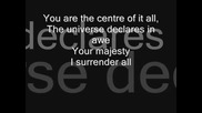 Hillsong - Centre of my life