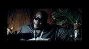 Rick Ross - Push It ( Dvd Rip )