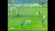 Левски - Марсилия 1 - 0 Йовов