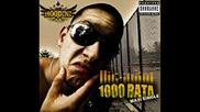 Hoodini - 1000 Wata (official remix)