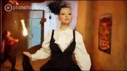 New! Цветелина Янева & Rida Al Abdullah ft. Costi - Брой ме ( Официално Видео )