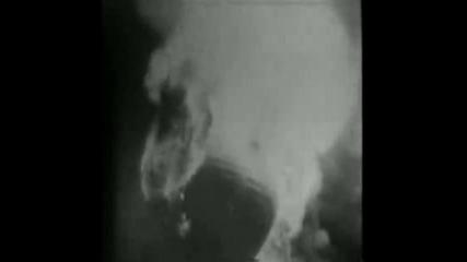 Катастрофата на най-големия дирижабал в света Хинденбург