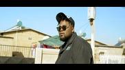 Kwesta - Sgubu (feat. Kwesta) (Оfficial video)