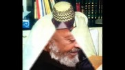 Seyh Abdullah El Harari El Habashi