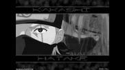 Sasuke & Kakashi