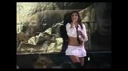 Шанел Еркин - Саманта Фокс 1