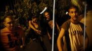 T.h.a. Mixtape 2011 - Улично [ft. Da Jamaican, Edinaka, Toto & Goldy]