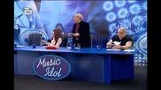 Music Idol 2 - Престигане На Филип Киркоров