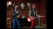 Hannah Montana епизод 43 бг аудио - Аз Ник, Джо и Кевин Джонас