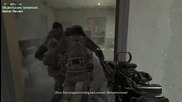 Call of Duty: Modern Warfare 3 - Blood Brothers - геймплей