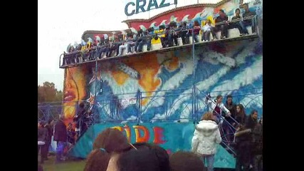 Crazy surf` 1 chast 19.10.2010