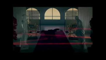 Jonas Brothers - Burnin Up (video)