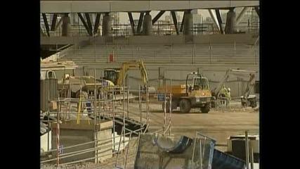 Над 2 млн. билета за Лондон 2012 вече са продадени