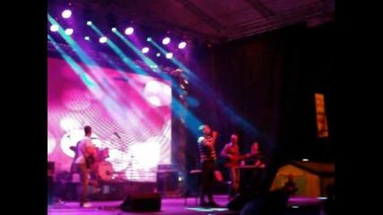 Hari Mata Hari- Ti Rodjena Si Samo Za Mene (live) Kyustendil 28.06.2014