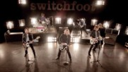 Switchfoot - Rise Above It (Оfficial video)