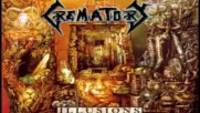 Crematory - Illusions 1995 full Album