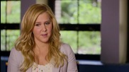 Amy Schumer Talks About Her Dad In 'TrainWreck'