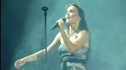 Tarja Turunen - The archive of lost dreams Masters of Rock