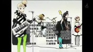 K - On End - Dont say lazy Hd