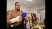 Wwe - Rey Тегли Номер За Royal Rumble 2006