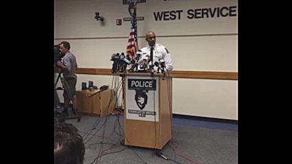 USA: Footage does not create 'absolute certainty' on Keith Scott shooting – Police Chief