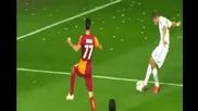Фк Копенхаген 1 - 0 Галатасарай