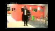 Vip Brother 1 - Коцето, Райна, Денди, Дим Дуков и Пищова пеят '' Епимено''