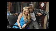 Miley Cyrus ft. Iyaz - Gonna Get This / This Boy, That Girl