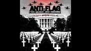 Anti Flag - The Press Corpse