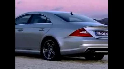 Mercedes - Benz Cls63 Amg