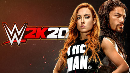 WWE 2K20 available now