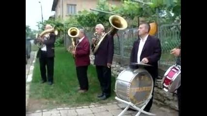 Гушанската духова музика - Сръбски кючек № 7