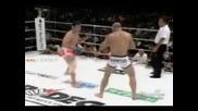 PRIDE Vanderlei Silva vs. Kazushi Sakuraba 2003