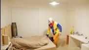 Клоун убиец Prank - 2016