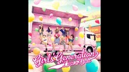 Girls' Generation ( Snsd ) - 2. Lingua Franca ( 7th Japanese Single )