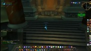 World of Warcraft : Mop 1vs Voa 10 mode.