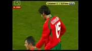 Словения - България 0:2 (21.11.2007)