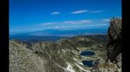 *връх Мусала, Рила (2925м.) * 2015г. *