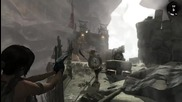 Tomb Raider 2013 - геймплей - епизод 28