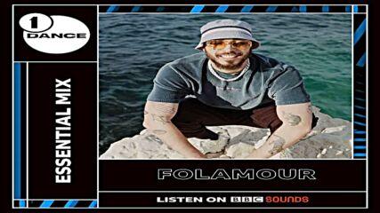 Folamour @ Bbc R1 Essential Mix 02-07-2021