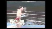 Най - Бързият Нокаут (knockout) В Света - Нема и 1 Секунда