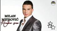 Milan Mitrovic - Hrabro srce (2012)- Prevod