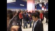 Изложение на потребителска електроника в Берлин