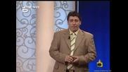 Тоя човек се уля в ефир!!:) - Господари на ефира - 23.04.08 HQ