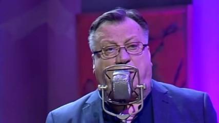 Halid Beslic - 2020 - Zbogom ostaj ljubavi (hq) (bg sub)