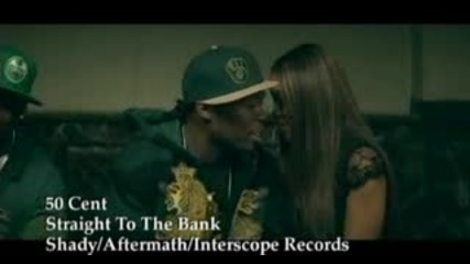 50 Cent - Straight To The Bank *hq*
