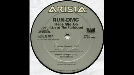 Run D.m.c - Here We Go