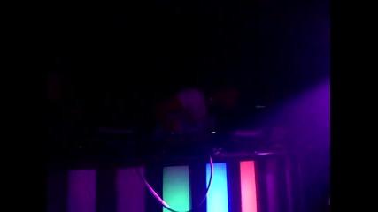 Versus Live# Spacer 08.04.2011 Delirium - Silence