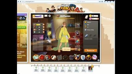 Hero Zero #2