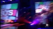 На Живо: Aqua - Back To The 80s,  The Dome 51,  05 септември 2009,  R T L ll